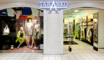 98c4763b6f Taranko - Galeria Madison Shopping Center